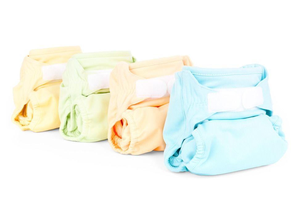 5. Popok orang dewasa pakaian dalam