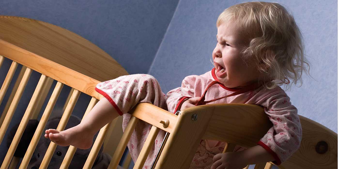 3. Anak akan sering mimpi buruk, merasa cemas, khawatir