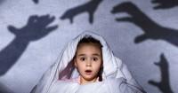 Mama, Ketahuilah Dampak Suka Menakut-nakuti Anak
