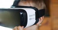 5 Langkah Sebelum Memberikan Anak Permainan Virtual Reality
