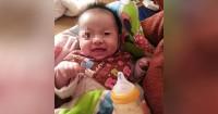 Bayi Lahir Setelah Orangtua Tewas 4 Tahun Lalu Dalam Kecelakaan