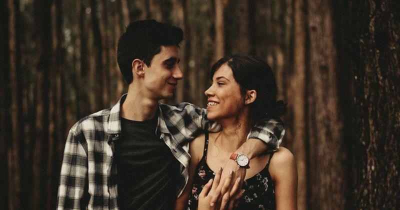 3. Pasangan bermain bersama banyak memiliki waktu bersama