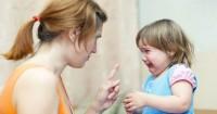 7 Kalimat Negatif Harus Mama Hindari saat Menghadapi Anak Marah