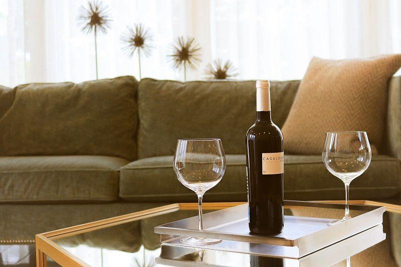 4. Meminum alkohol akan mengganggu kesuburan