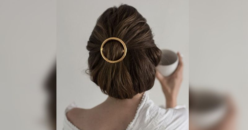 1. Hair accessories Why not