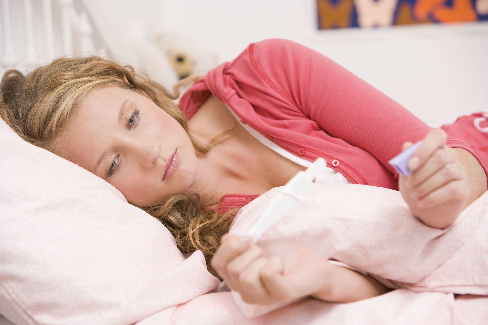 Apakah Telat Menstruasi Benar-Benar Menandakan Mama Hamil