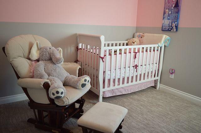 6 Tips Menyiapkan Kamar Bayi Ramah Lingkungan Penuh Gaya