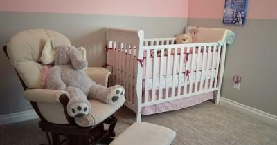 Mau Pakai Ranjang Bayi Bekas? Ini Cara Cek Keamanannya