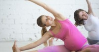 Olahraga Saat Hamil Membuat Anak Lebih Sehat Cerdas Nantinya