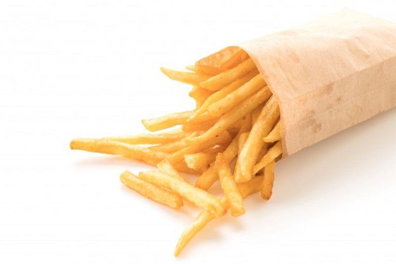 10.Makanan olahan berpengawet