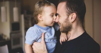 Kesehatan Calon Papa juga Bisa Memengaruhi Kondisi Bayi