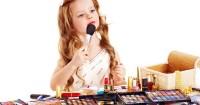 3 Produk Makeup Khusus Anak Beserta Tips Mengaplikasikannya