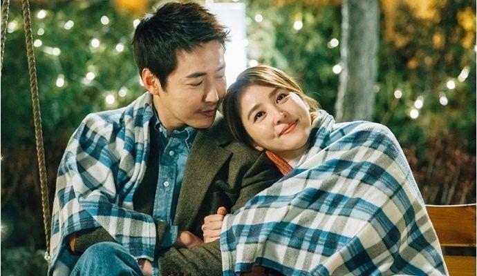 Hiburan Bikin Baper, Ini 10 Drama Korea Paling Romantis Selama 2019