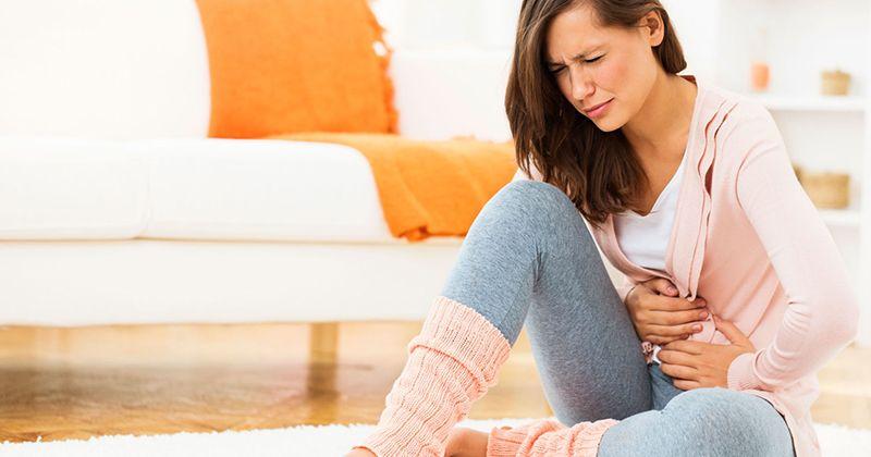 5. Mengalami Endometriosis
