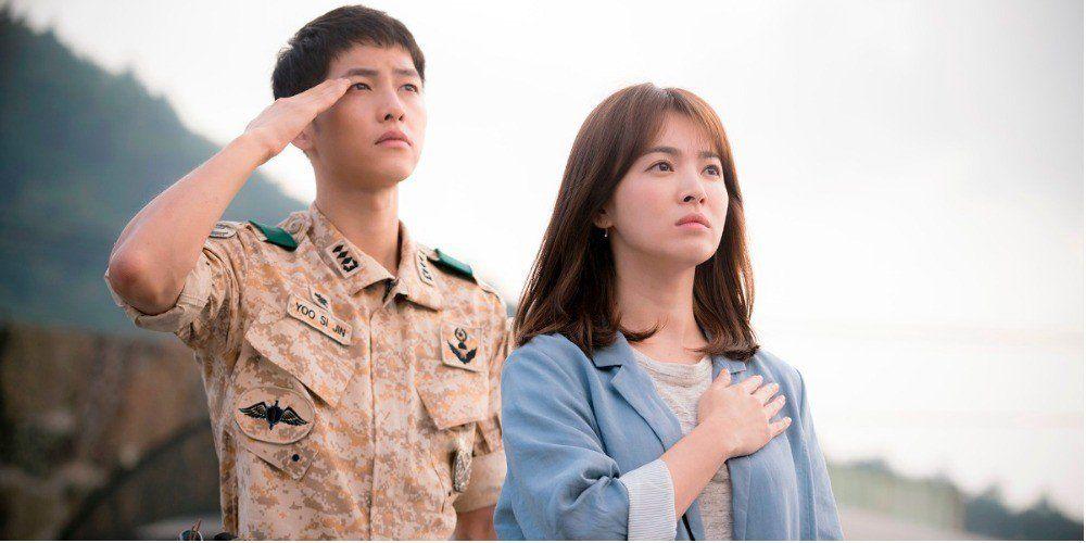 10 Drama Series Korea Menemani Kamu Selama Karantina Rumah