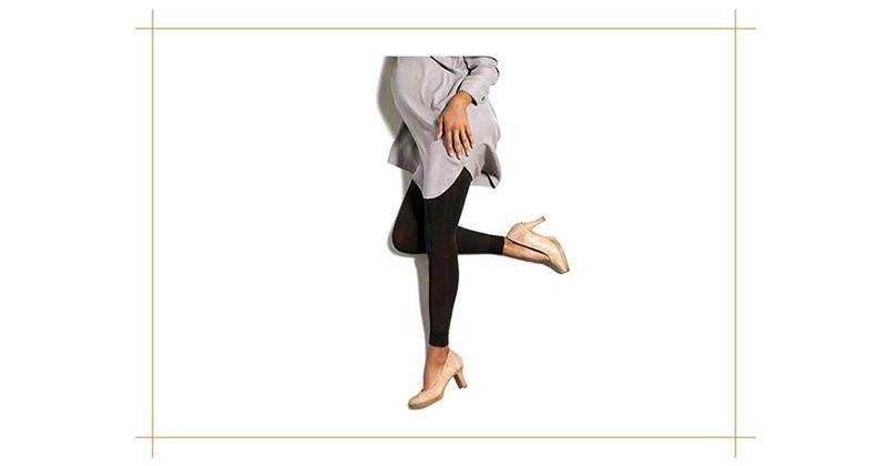 5 Rekomendasi Merek Celana Legging Untuk Ibu Hamil Popmama Com