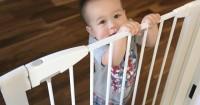35 Cara Membuat Rumah Aman Saat Si Bayi Mulai Menjelajah