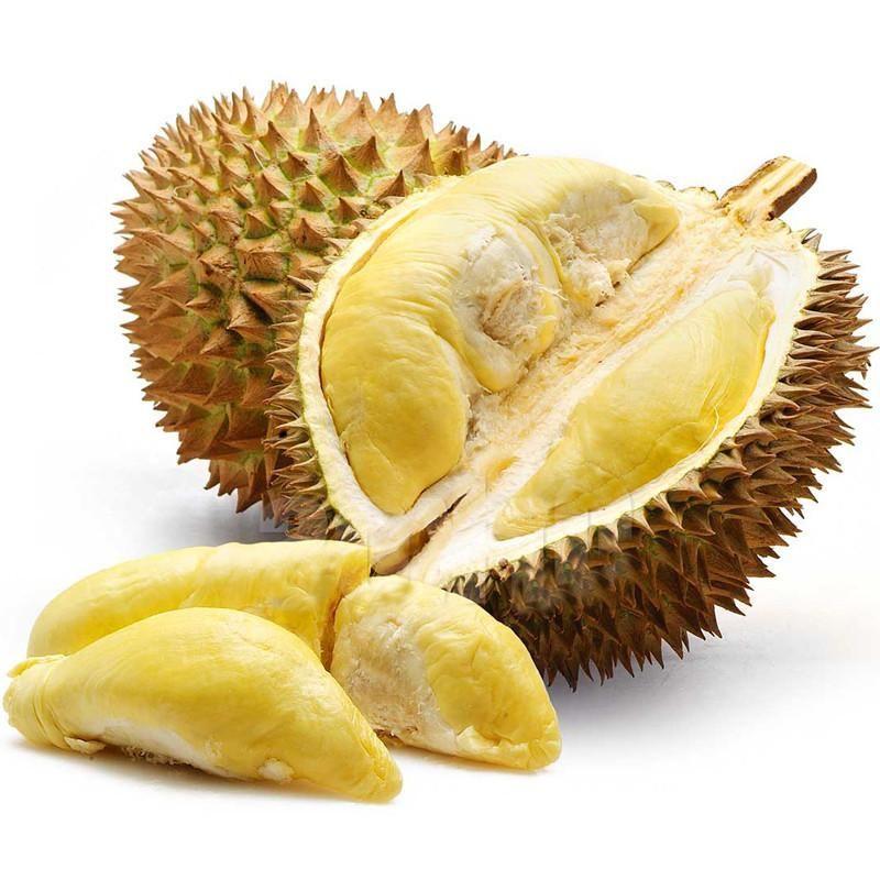 4. Ngidam durian saat hamil Boleh tapi jangan kebanyakan ya