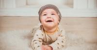 Ketahuilah 7 Tanda Bayi Kemungkinan Mengidap Gangguan Mental