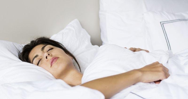 Cara Mengatasi Insomnia Secara Alami Tanpa Obat, Baik Ibu Hamil