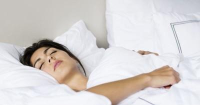 Cara Mengatasi Insomnia Secara Alami Tanpa Obat, Baik untuk Ibu Hamil