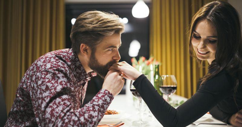 1. Jadwalkan waktu berkencan