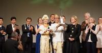 Membanggakan TRCC Memenangkan European Grand Prix for Choral Singing