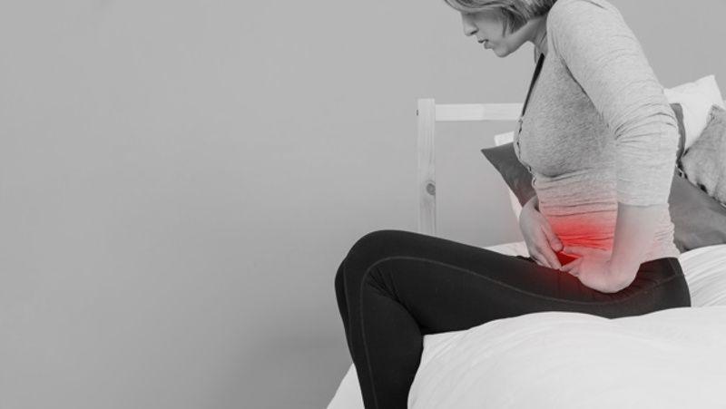 Endometriosis, Bahaya Ketika Darah Haid 'Terperangkap' Dalam Tubuh