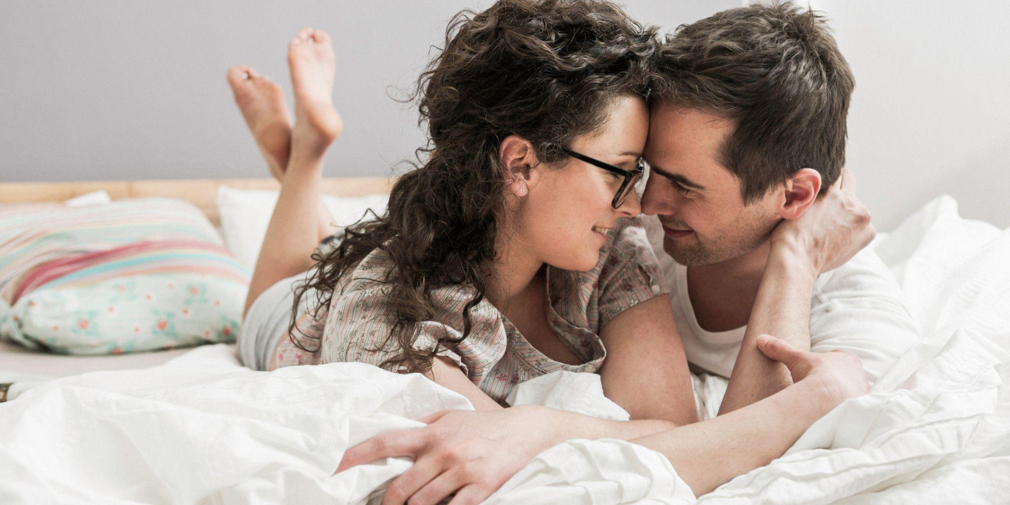 3. Foreplay / rangsangan