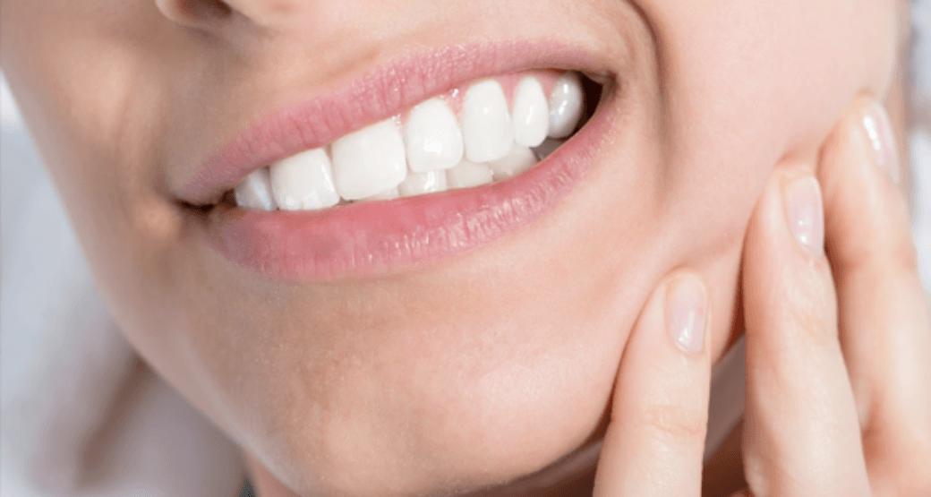 6. Menjaga mulut tetap bersih