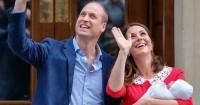 Selamat Kate Middleton Melahirkan Anak Ketiga