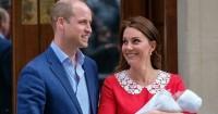Baru Melahirkan, Kate Middleton Tampil Memesona bak Putri Diana