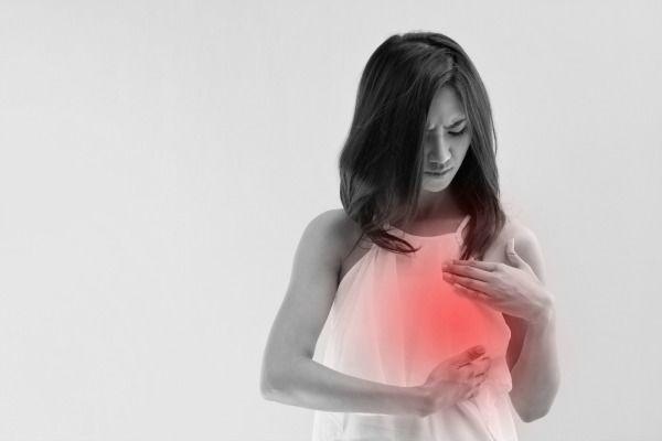 1. Waspada kolesterol lemak