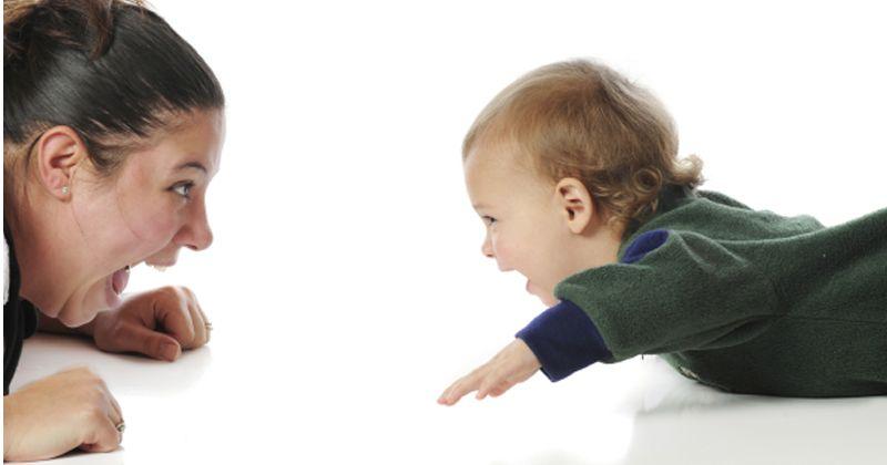 Floortime Perkembangan Emosi Anak