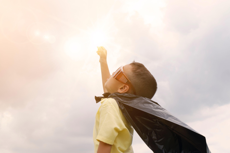 Kebaikan Moral dari Superhero The Avengers Perlu Anak Mama Ikuti