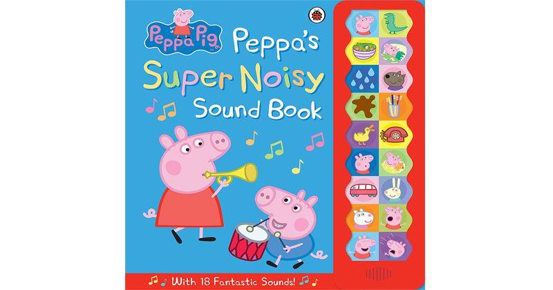5. Noisy Book
