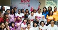 Madelina Mutia Indonesia Dalam Keadaan Darurat Kanker Payudara