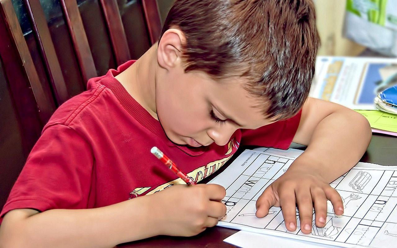 5. Ada 8 jenis kecerdasan mungkin dimiliki oleh anak