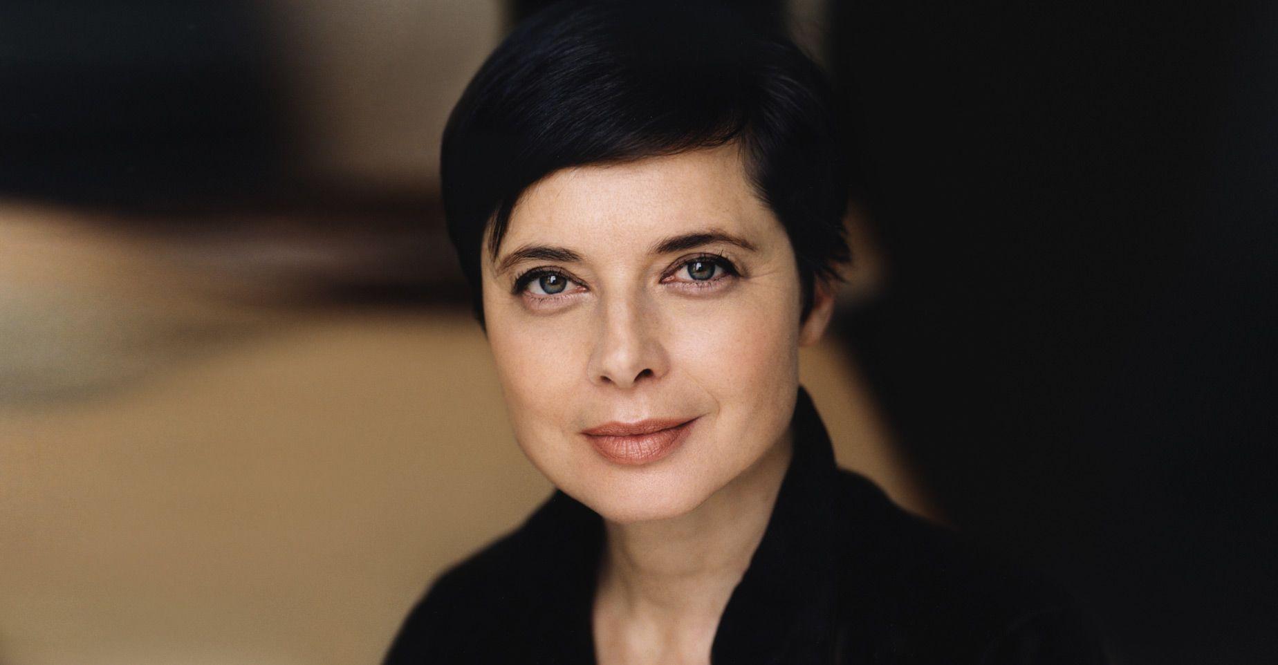 4. Isabella Rosselline