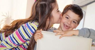Wajib Tahu Karakteristik Anak Berdasarkan Urutan Kelahiran