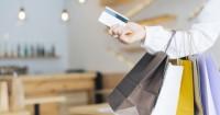 7. Hindari tempat berbelanja