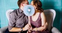 Ini Manfaat Berciuman Bagi Pasangan Suami Istri