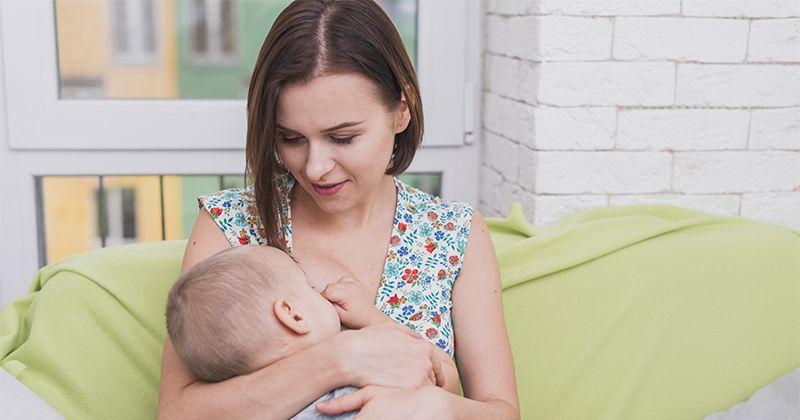 Apakah Aman Ibu Menyusui