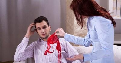 6 Alasan untuk Tidak Memaafkan Pasangan yang Pernah Selingkuh