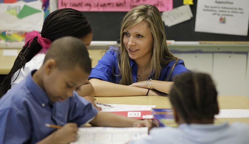 5. Carilah proteksi dari guru