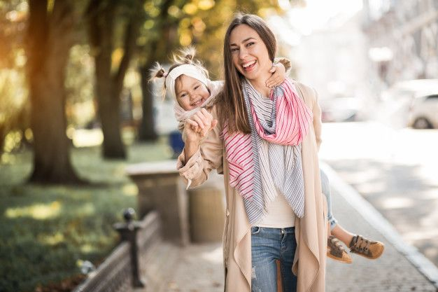 Jangan Mengaku Mama Milenial Kalau Tak Miliki 8 Sikap Berikut