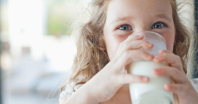 1.Boost kekebalan susu kambing