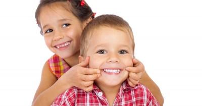 Perkembangan Fisik Anak Usia 3 Tahun Si Gigi-gigi Mungil