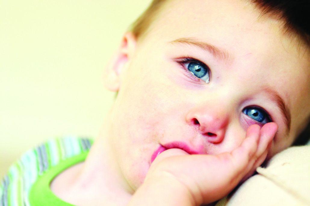 3. Hindari kebiasaan buruk anak