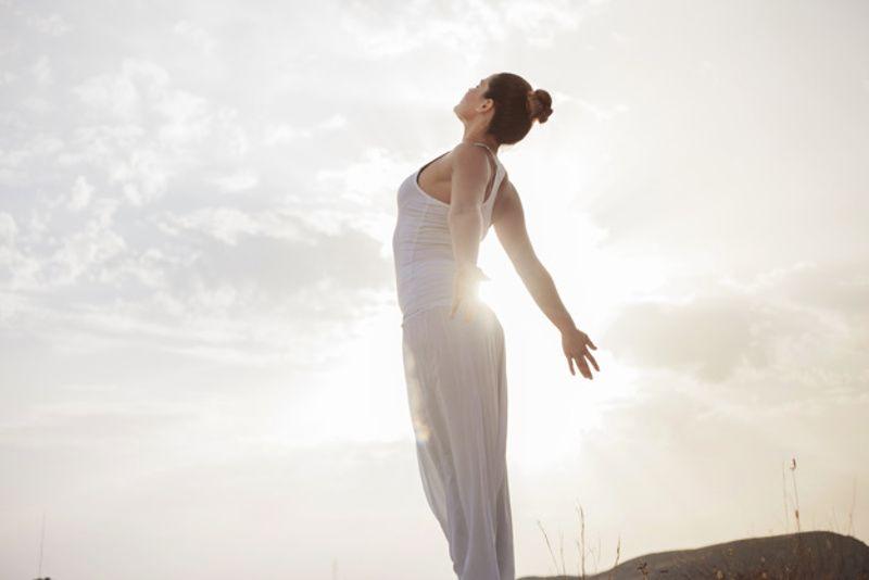 9. Luangkan waktu tenang siang hari